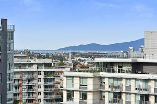 "Photo 24: 611 2788 PRINCE EDWARD Street in Vancouver: Mount Pleasant VE Condo for sale in ""UPTOWN"" (Vancouver East)  : MLS®# R2312939"