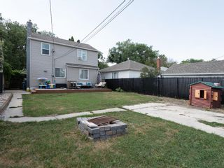 Photo 35: 77 Smithfield Avenue in Winnipeg: Scotia Heights Residential for sale (4D)  : MLS®# 202119152