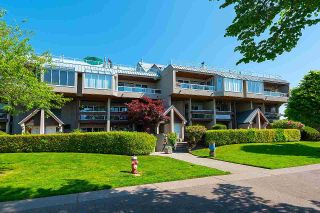 """Photo 28: 306 5 K DE K Court in New Westminster: Quay Condo for sale in """"Quayside Terrace"""" : MLS®# R2585384"""