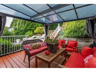 Photo 32: 8051 CARIBOU Street in Mission: Mission BC House for sale : MLS®# R2574530