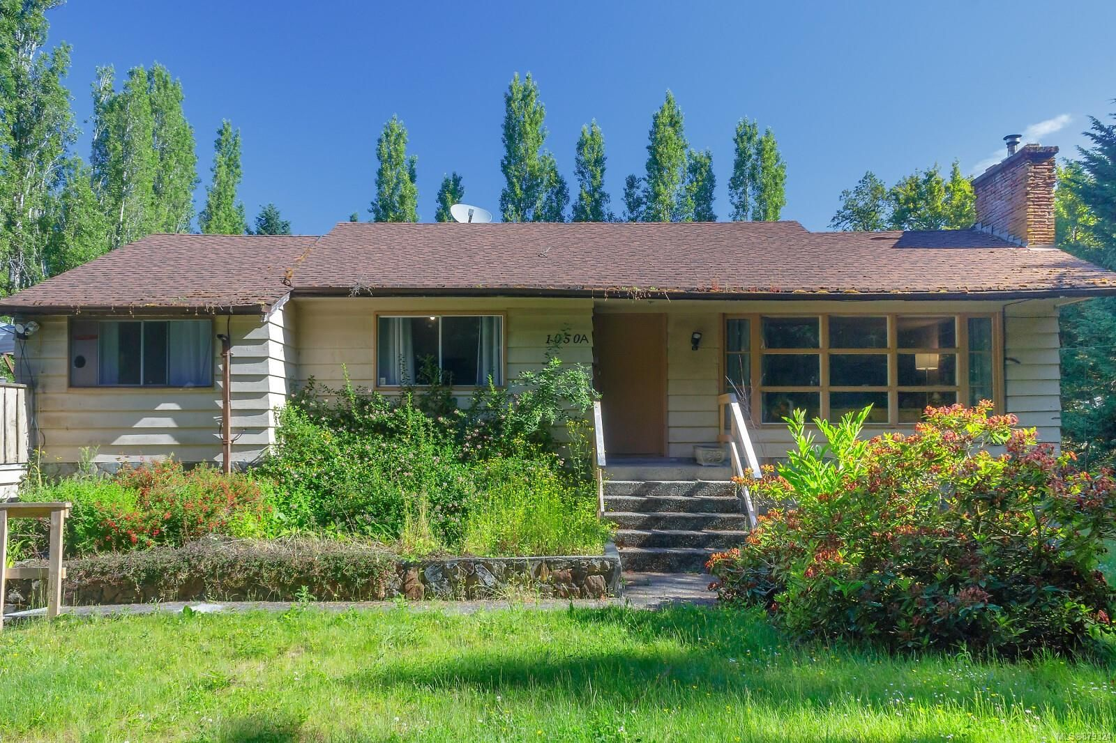 Main Photo: 1050A McTavish Rd in : NS Ardmore House for sale (North Saanich)  : MLS®# 879324