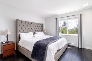 Photo 14: 112 688 EDGAR AVENUE in Coquitlam: Coquitlam West Townhouse for sale : MLS®# R2478178