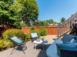 Photo 20: 2555 W 8TH AVENUE in Vancouver: Kitsilano 1/2 Duplex for sale (Vancouver West)  : MLS®# R2602597