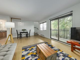Photo 4: 303 3010 ONTARIO Street in Vancouver: Mount Pleasant VE Condo for sale (Vancouver East)  : MLS®# R2625066