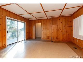 Photo 3: 4057 Grange Rd in VICTORIA: SW Strawberry Vale House for sale (Saanich West)  : MLS®# 717206