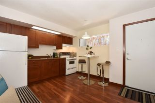 Photo 6: 65 870 W 7TH Avenue in Vancouver: Fairview VW Townhouse for sale (Vancouver West)  : MLS®# R2112960