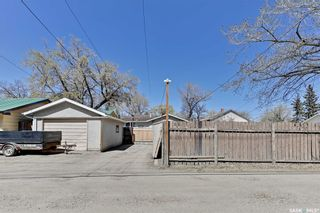 Photo 36: 111 112th Street West in Saskatoon: Sutherland Residential for sale : MLS®# SK852855