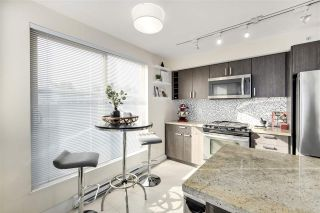 "Photo 8: PH10 1689 E 13TH Avenue in Vancouver: Grandview Woodland Condo for sale in ""FUSION"" (Vancouver East)  : MLS®# R2543023"