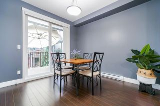 """Photo 12: 36 8250 209B Street in Langley: Willoughby Heights Townhouse for sale in """"Outlook"""" : MLS®# R2518402"""