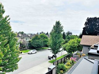 """Photo 15: 1119 ST. ANDREWS Avenue in North Vancouver: Central Lonsdale Townhouse for sale in """"St.Andres Gardens"""" : MLS®# R2591392"""