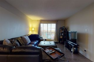 Photo 3: 325 1180 HYNDMAN Road in Edmonton: Zone 35 Condo for sale : MLS®# E4227439