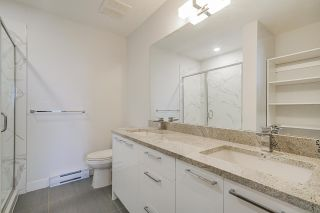 """Photo 12: 418 20696 EASTLEIGH Crescent in Langley: Langley City Condo for sale in """"The Georgia"""" : MLS®# R2574305"""