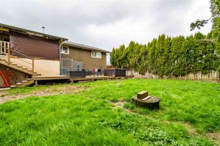 Photo 24: 10584 CONRAD Street in Chilliwack: Fairfield Island House for sale : MLS®# R2563241