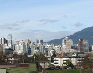 Photo 10: 407 1099 E BROADWAY in Vancouver: Mount Pleasant VE Condo for sale (Vancouver East)  : MLS®# V808468