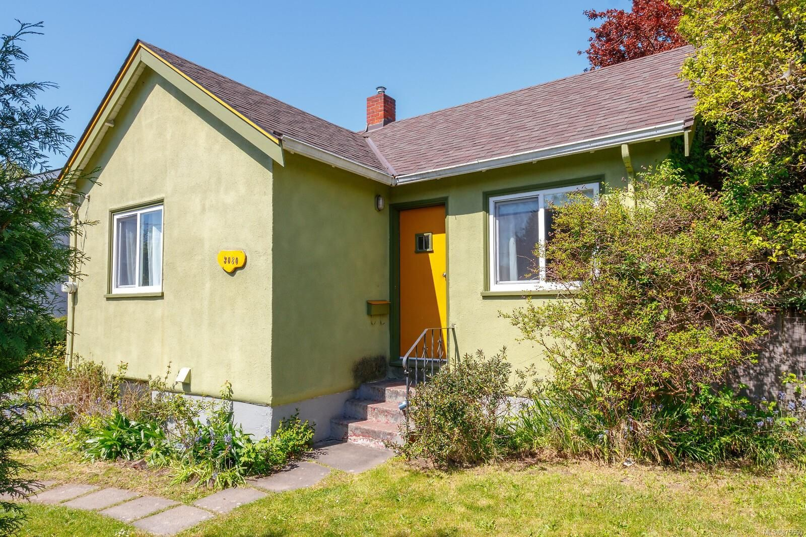Main Photo: 3080 Orillia St in : SW Gorge House for sale (Saanich West)  : MLS®# 875550