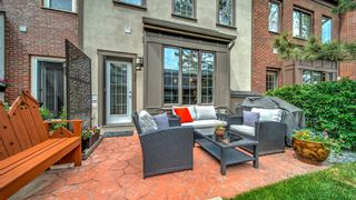 Photo 50: 38 Somme Boulevard SW in Calgary: Garrison Woods Row/Townhouse for sale : MLS®# A1112371