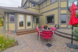 Photo 74: 2206 Woodhampton Rise in Langford: La Bear Mountain House for sale : MLS®# 886945