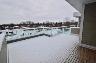 Photo 25: 3 761 North Drive in Winnipeg: East Fort Garry Condominium for sale (1J)  : MLS®# 202101242