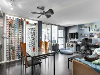 "Photo 2: 1709 602 CITADEL Parade in Vancouver: Downtown VW Condo for sale in ""Spectrum 4"" (Vancouver West)  : MLS®# R2565583"