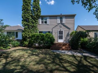Photo 2: 77 Smithfield Avenue in Winnipeg: Scotia Heights Residential for sale (4D)  : MLS®# 202119152