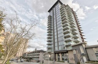 Photo 20: 604 518 WHITING WAY in Coquitlam: Coquitlam West Condo for sale : MLS®# R2494120