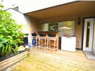 Photo 10: # 105 2277 MCGILL ST in Vancouver: Hastings Condo for sale (Vancouver East)  : MLS®# V1054708