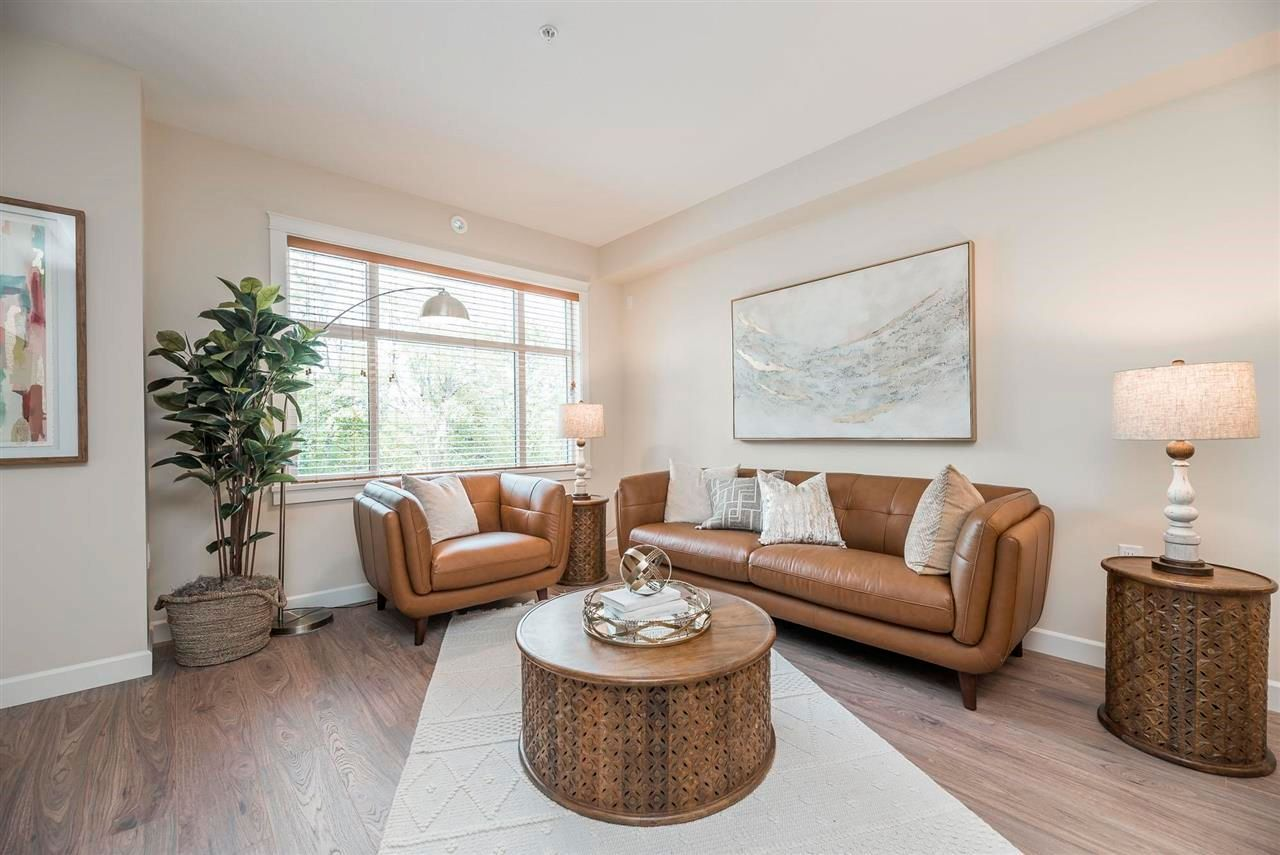 """Main Photo: 609 20367 85 Avenue in Langley: Willoughby Heights Condo for sale in """"Yorkson Park East"""" : MLS®# R2609206"""
