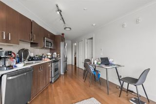 """Photo 8: 304 857 W 15TH Street in North Vancouver: Mosquito Creek Condo for sale in """"The Vue"""" : MLS®# R2562611"""