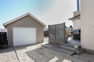 Photo 48: 42 Hearthwood Grove in Winnipeg: Riverbend Residential for sale (4E)  : MLS®# 202111545