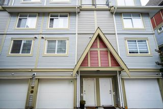 Photo 1: 22 9277 121 Street in Surrey: Queen Mary Park Surrey Townhouse for sale : MLS®# R2615444