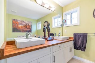 """Photo 22: 1 36260 MCKEE Road in Abbotsford: Abbotsford East Townhouse for sale in """"Kings Gate"""" : MLS®# R2560684"""