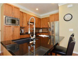 "Photo 9: 73 3009 156 Street in Surrey: Grandview Surrey Townhouse for sale in ""KALLISTO"" (South Surrey White Rock)  : MLS®# F1446840"