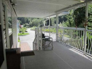 """Photo 4: 85 3295 SUNNY SIDE Road: Anmore House for sale in """"SUNNYSIDE VILLAGE"""" (Port Moody)  : MLS®# V906324"""