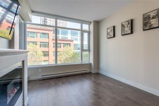 """Photo 6: 407 1133 HOMER Street in Vancouver: Yaletown Condo for sale in """"H&H"""" (Vancouver West)  : MLS®# R2359533"""