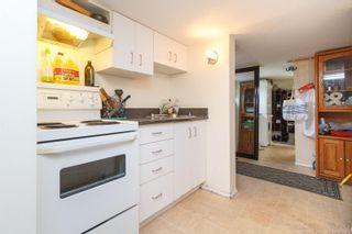 Photo 33: 1512 Pearl St in Victoria: Vi Oaklands Half Duplex for sale : MLS®# 853894