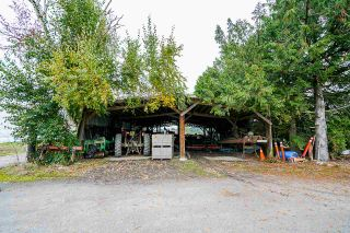 Photo 35: 17731 WESTMINSTER Highway in Richmond: East Richmond Agri-Business for sale : MLS®# C8035442