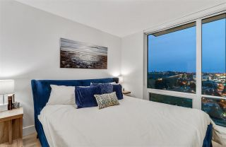 "Photo 17: 2104 680 SEYLYNN Crescent in North Vancouver: Lynnmour Condo for sale in ""Compass"" : MLS®# R2564502"