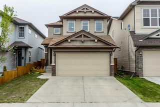 Main Photo: 167 COVECREEK Place NE in Calgary: Coventry Hills Detached for sale : MLS®# A1089755