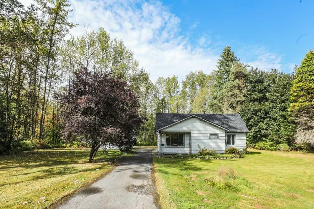 Main Photo: 11903 252 Street in Maple Ridge: Websters Corners House for sale : MLS®# R2303816