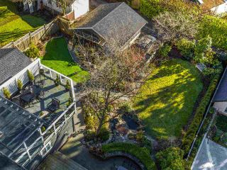 """Photo 19: 2826 W 49TH Avenue in Vancouver: Kerrisdale House for sale in """"Kerrisdale"""" (Vancouver West)  : MLS®# R2135644"""