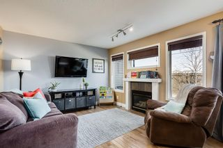 Photo 2: 2 102 Canoe Square SW: Airdrie Row/Townhouse for sale : MLS®# A1096598