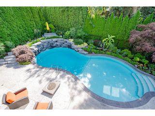 "Photo 32: 3415 CANTERBURY Drive in Surrey: Morgan Creek House for sale in ""MORGAN CREEK"" (South Surrey White Rock)  : MLS®# R2604677"