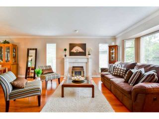 Photo 5: 9060 160A ST in Surrey: Fleetwood Tynehead House for sale : MLS®# F1441114