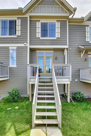 Photo 34: 2304 125 Panatella Way NW in Calgary: Panorama Hills Row/Townhouse for sale : MLS®# A1121817