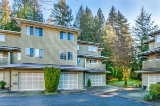 """Photo 18: 149 1386 LINCOLN Drive in Port Coquitlam: Oxford Heights Townhouse for sale in """"MOUNTAIN PARK VILLAGE"""" : MLS®# R2359767"""