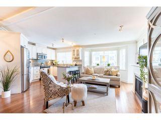 "Photo 2: 202 15389 ROPER Avenue: White Rock Condo for sale in ""Regency Court"" (South Surrey White Rock)  : MLS®# R2434282"