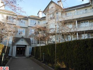 """Photo 1: 111 9979 140TH Street in Surrey: Whalley Condo for sale in """"Sherwood Green"""" (North Surrey)  : MLS®# F1200214"""