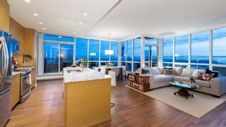 """Photo 3: 2001 135 E 17TH Street in North Vancouver: Central Lonsdale Condo for sale in """"The Local"""" : MLS®# R2614879"""