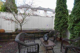 """Photo 18: 13 222 E 5TH Street in North Vancouver: Lower Lonsdale Townhouse for sale in """"BURHAM COURT"""" : MLS®# R2041998"""