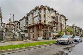 Main Photo: 411 8600 Park Road in : Brighouse Condo for sale (Richmond)  : MLS®# R2161087